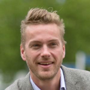 Dick Van Veen