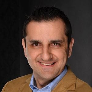 Dr. Marko Babic