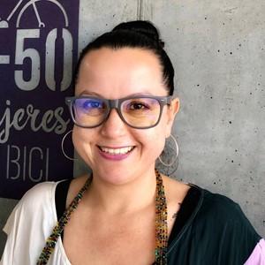 Andrea María Navarrette Mogollón
