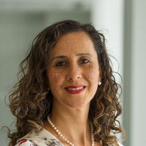 Claudia Adriazola-Steil