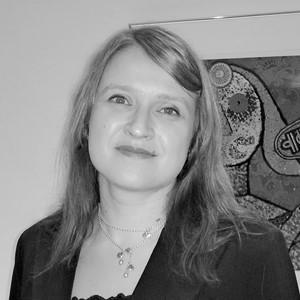 Dr. Jenni Eckhardt