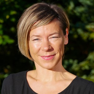 Kristina Jasiunaite