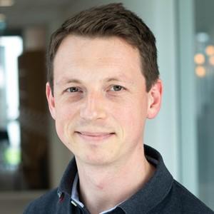 Sebastian Pelka (Moderator)